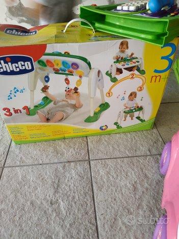 Stock di giochi per bambini vari
