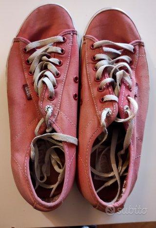Vans scarpe tg. 42,5