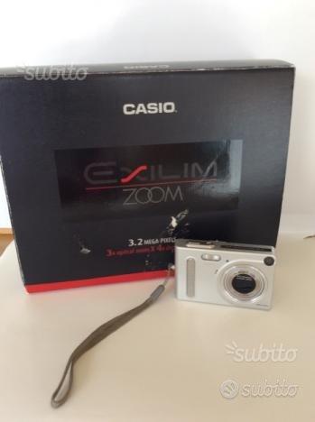 CASIO EXLIM 3.2 mega pixel