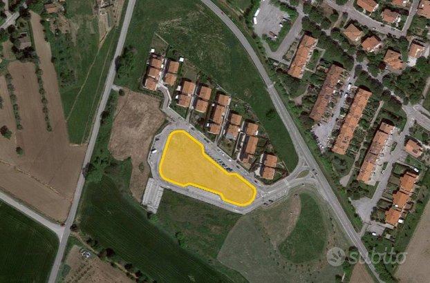 Terreni edificabili a Montemarciano (AN)