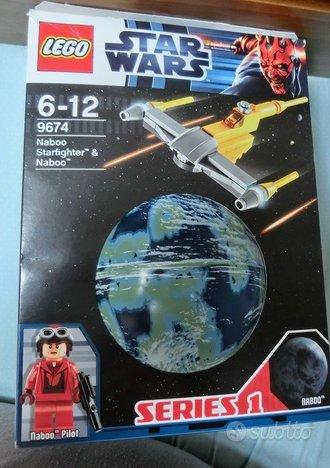 Lego star wars 9674