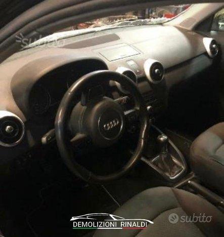 Kit airbag audi a1