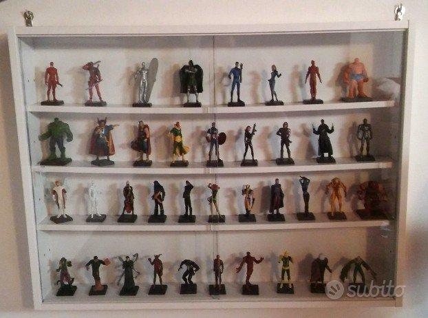 Supereroi Marvel - Fabbri: