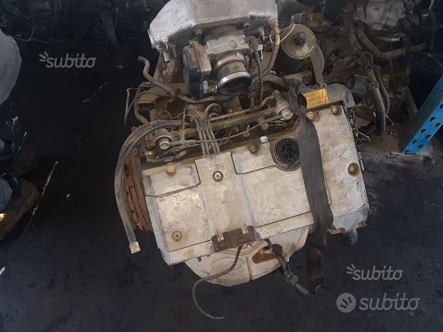 Motore mercerdes a 180 1.8 cc benz sigla 111920