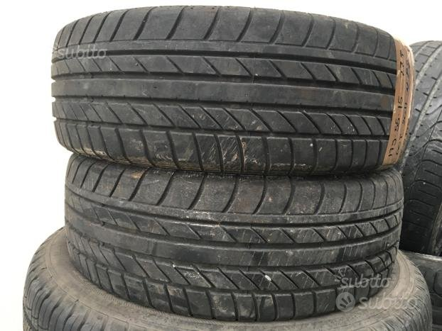 2 gomme 175 55 15 continental