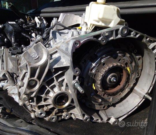 Cambio marce automatico jeep renegade 1.6D