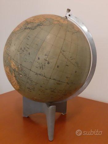 Mappamondo globo PARAVIA