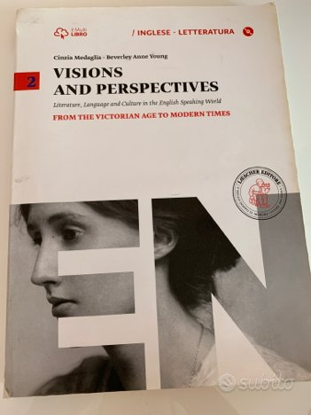 Vision and perspectives 2 inglese