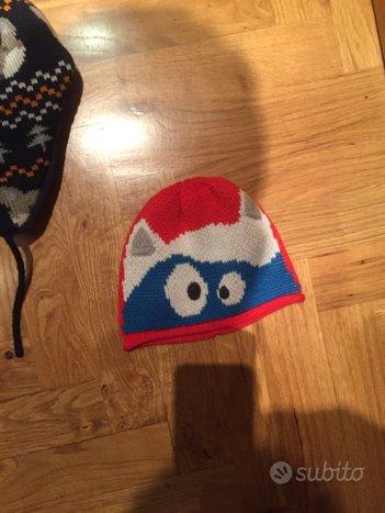 Sciarpe cappello giochi