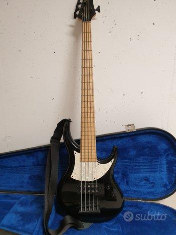 Chitarra basso elettrico