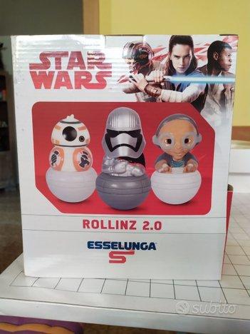 Rollinz 2.0 - Scatola Completa - Star wars