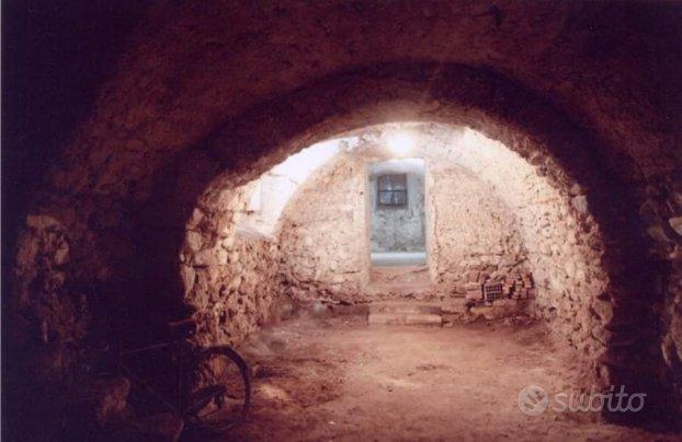 Locale al centro storico di Tropea