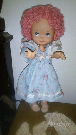 Bambola fiba