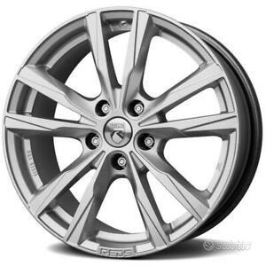 """Cerchi in lega MOMO da 15"""" Audi A1"""