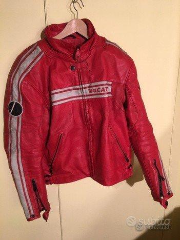 Ducati Vintage tuta per pista, e abbigliamento
