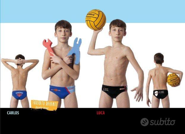 Costume piscina NUOVI