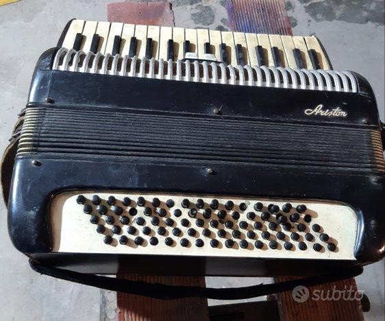 Fisarmonica Ariston