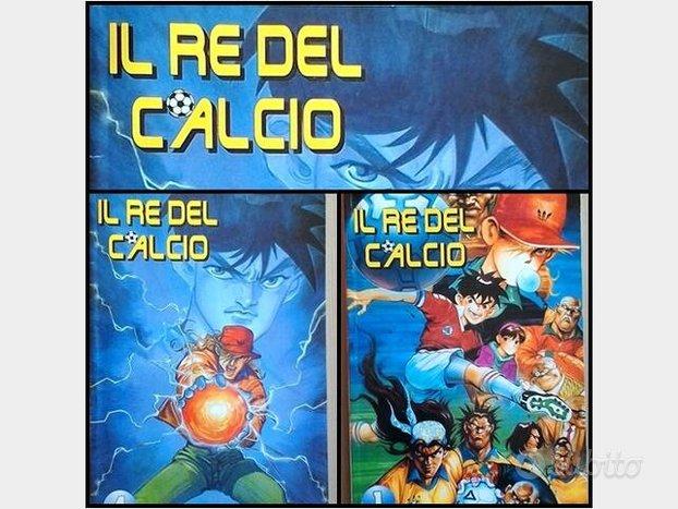 Manga n.8 fumetti dottor