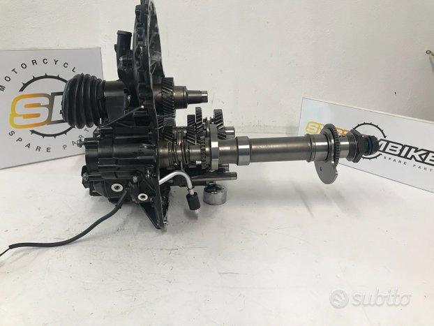 Cambio completo bmw r1250gs 19-20