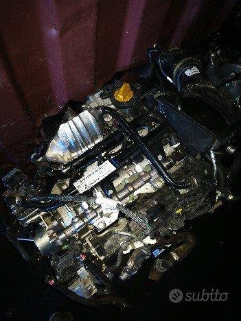 Motore 225a2000 new fiorino 1.3 mjet 30.000km