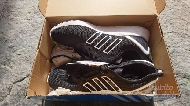 Adidas ZX FLUX ADV nere nuove size 46
