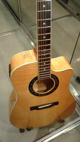 Chitarra Acustica Fender T-Bucket 400 Flame