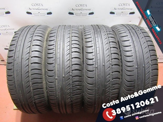 175 65 14 Nokian 90% 175 65 R14 Gomme