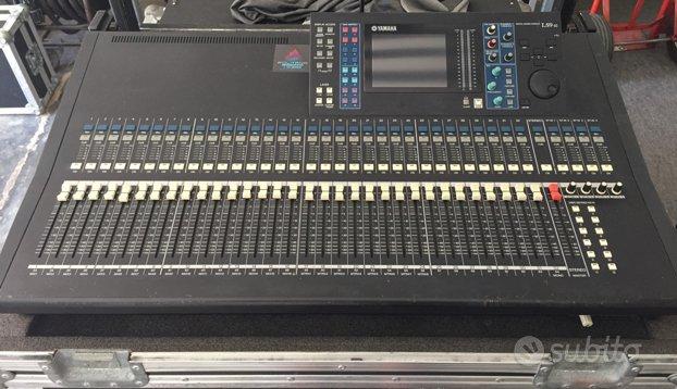Mixer yamaha ls9-32