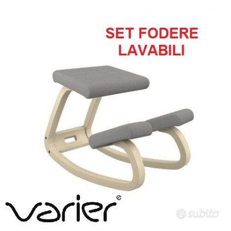 Per Balans Varier Variable fodere rivest. lavab