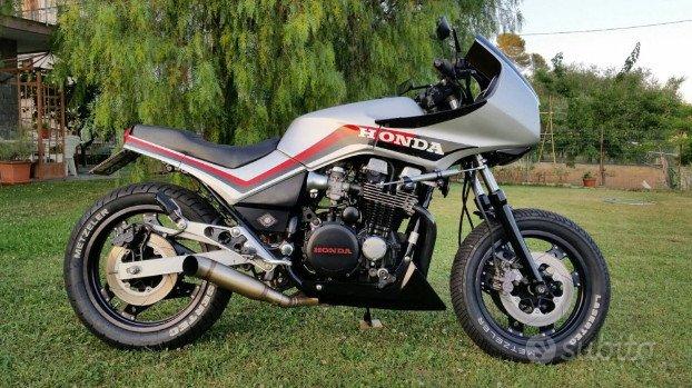 Subito Impresa Moto Shopping Srl Ricambi Usati Honda Cbx