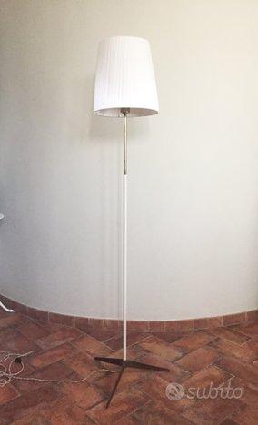 Lampada da terra piantana stilnovo originale,Stilnovo