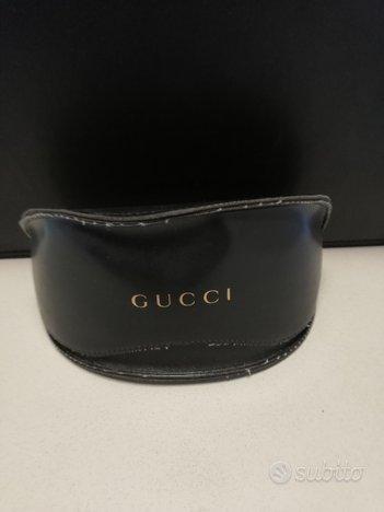 Occhiali originali Gucci