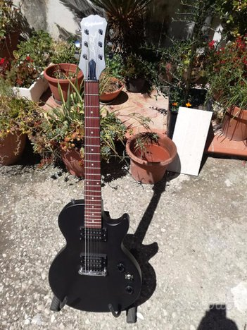 Epiphone Les Paul limited edition special 1