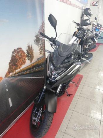 Honda NC 750 X abs E5 Nuova Permute