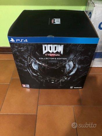Collector's Edition e Special Doom Farcry 5 ps4