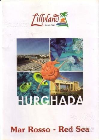 Vendita Multiproprietà Hurghada (LillyLand Beach)