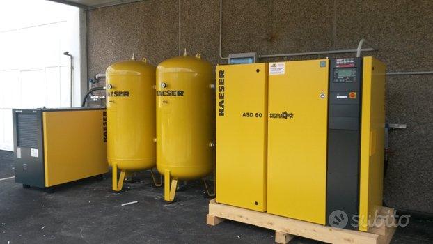 Compressori e Motocompressori