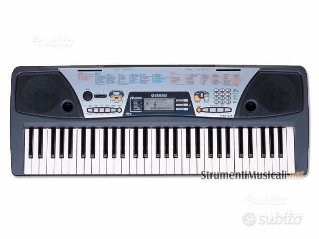 Yamaha psr175
