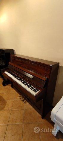 Pianoforte verticale Dietmann