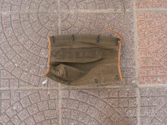 French army - mas 36/51 - dust cover - copri azion