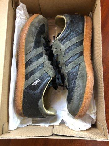 Adidas sneakers samba size 9e mezzo