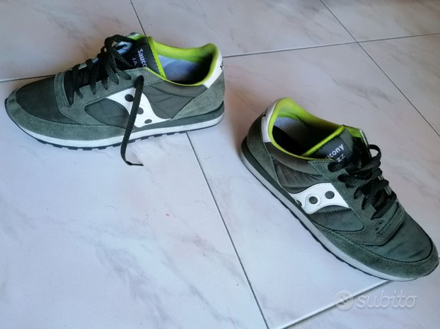 Saucony - levi's - fred perry 42,5/43