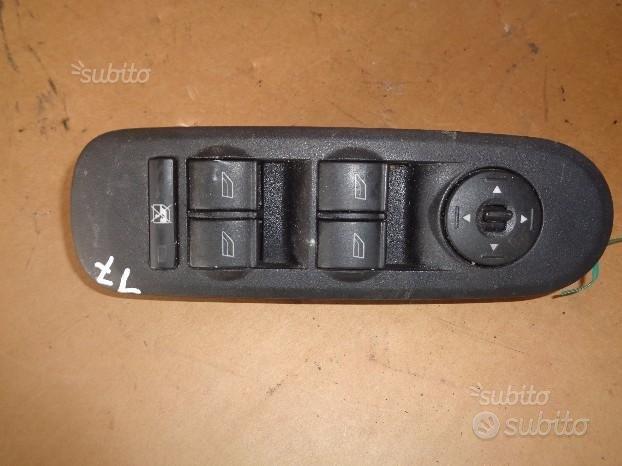 Ford S Max pulsantiera anteriore Sx - F058