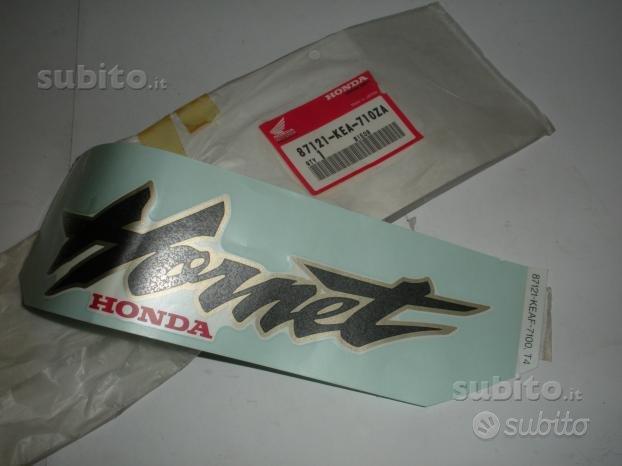 Ricambi accessori Honda Hornet e vari/2