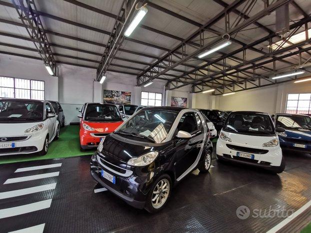 Smart solo smart con motori revisionati