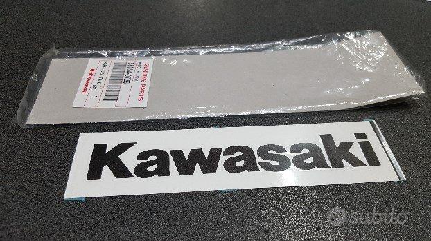 OOFFERTA Adesivo scritta kawasaki 560540738
