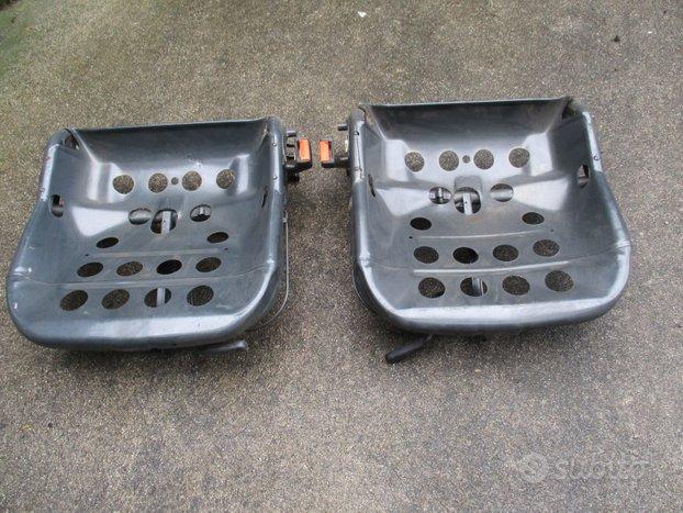 Telaio sedili anteriori Golf 2 / Jetta
