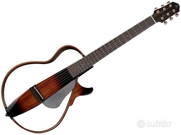 Chitarra Silent Yamaha Acustica