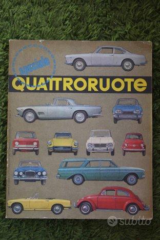 Riviste Quattroruote