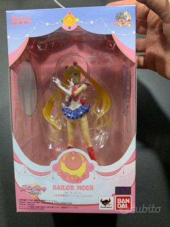 Sailor Moon Crystal Figuarts Zero action figure